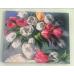 Алмазна вишивка (набір) Тюльпани у вазі