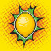 Алмазна вишивка (набір UA) Лимон