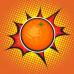 Алмазна вишивка (набір UA) Апельсин